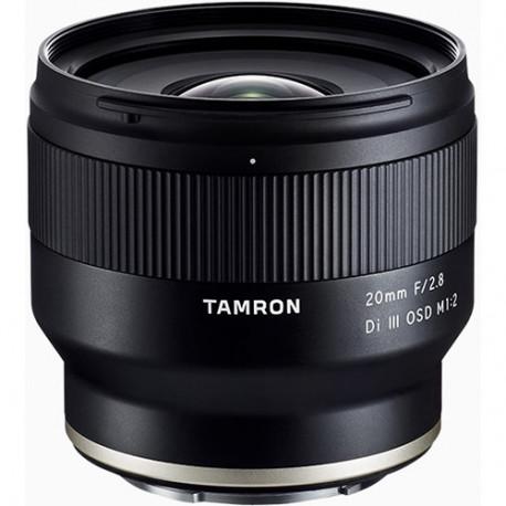 Tamron 20mm f / 2.8 Di III OSD M 1: 2 for Sony E