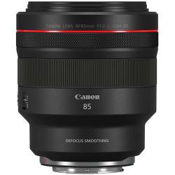 Lens Canon RF 85mm f / 1.2L USM DS