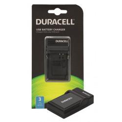 зарядно у-во Duracell DRN5925 USB Зарядно за Nikon EN-EL9