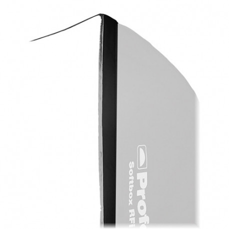 Profoto 254636 RFi Flat Front Diffuser 1.3x2'