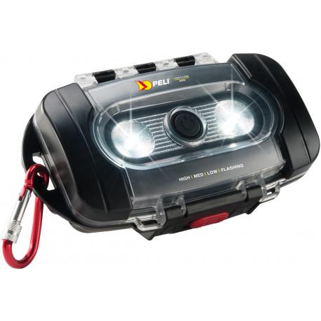 PELI PRO GEAR 9000 LIGHT-CASE BLACK 090000-0100-110E