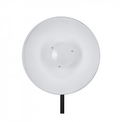 Reflector Quadralite Beauty Dish 42 cm (white)