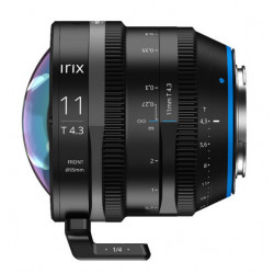 обектив Irix Cine 11mm T/4.3 - Sony E