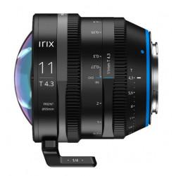 Lens Irix Cine 11mm T / 4.3 - Canonn EF