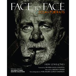 книга Face to Face - Ocean Portraits
