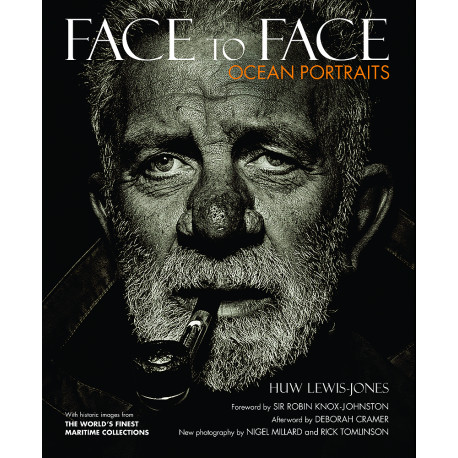 FACE TO FACE - OCEAN PORTRAITS
