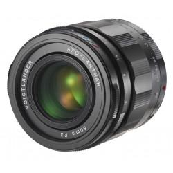 обектив Voigtlander 50mm f/2 APO-LANTHAR - Sony E