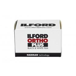 Ilford Ortho + Black & White 135/36