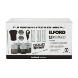 Kit Ilford PTP574U Harman / Paterson Starter Kit