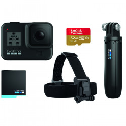 HERO8 Black Special Bundle