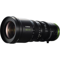 обектив Fujifilm Fujinon MK 18-55mm T/2.9 - E-mount
