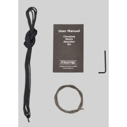 аксесоар Easyrig EA030 Rope With Manual And Tools