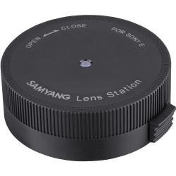 аксесоар Samyang Lens Station - Sony E