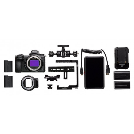Nikon Z6 Essential Movie Kit