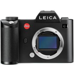 фотоапарат Leica SL (Typ 601) - (употребяван)