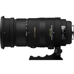 обектив Sigma 50-500mm f/4.5-6.3 APO DG OS HSM - Canon EF (употребяван)