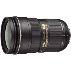 обектив Nikon AF-S Zoom-Nikkor 24-70mm f/2.8G ED N (употребяван)