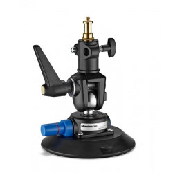 Accessory Manfrotto MCUPVR Virtual Reality Spigot Adapter