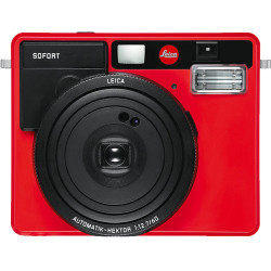 Leica 19160 Comfort (red)