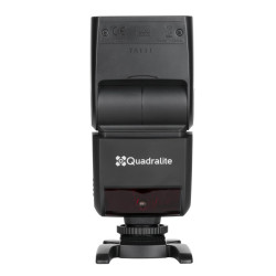 Flash Quadralite Stroboss 36 - Fujifilm