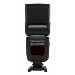 светкавица Quadralite Stroboss 60 - Canon