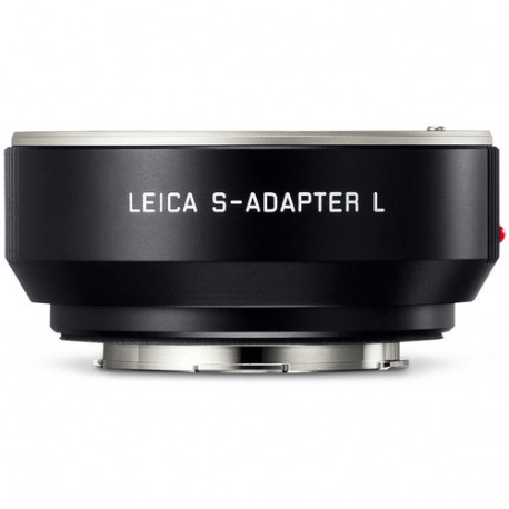 LEICA 16075 S-ADAPTER L
