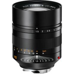 Lens Leica 11678 Summilux-M 90mm f / 1.5 ASPH