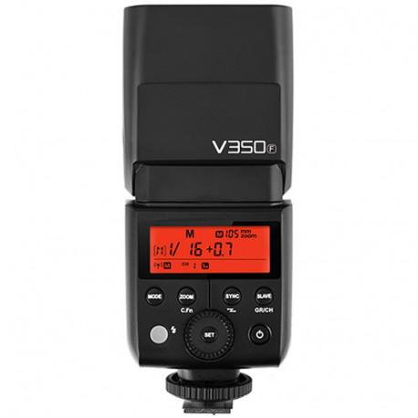 Godox V350F - Fujifilm