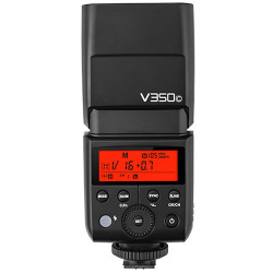 Flash Godox V350C - Canon