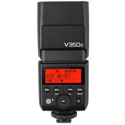 светкавица Godox V350C - Canon