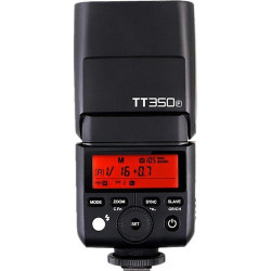 Flash Godox TT350F - Fujifilm