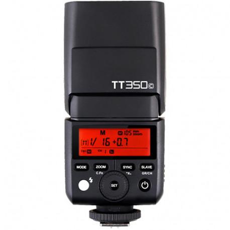 GODOX TT350C - CANON