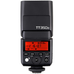 светкавица Godox TT350N - Nikon