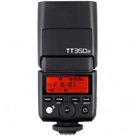 Godox TT350N - Nikon