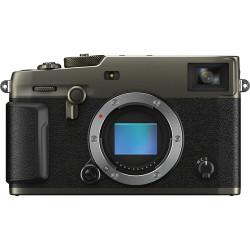 фотоапарат Fujifilm X-Pro3 DR (черен) + обектив Fujifilm Fujinon XF 35mm f/2 R WR