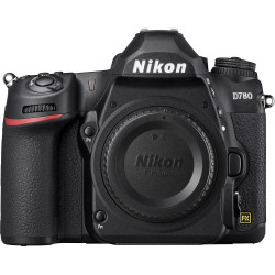 фотоапарат Nikon D780 + обектив Nikon AF-S NIKKOR 70-200mm f/2.8E FL ED VR + раница Nikon EU-12