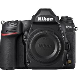 фотоапарат Nikon D780 + раница Nikon EU-12