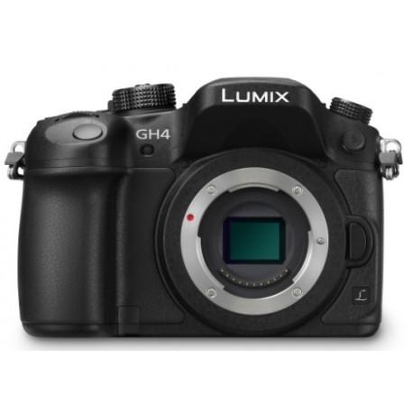 Panasonic Lumix GH4 (употребяван)