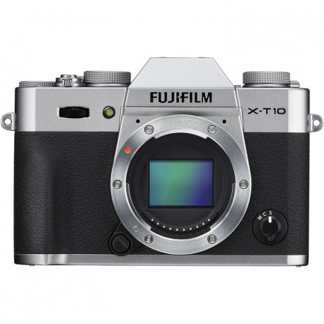 Fujifilm X-T10 (употребяван)