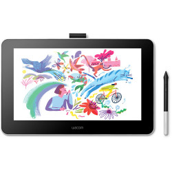 "графичен таблет Wacom One Creative Pen Display 13"""