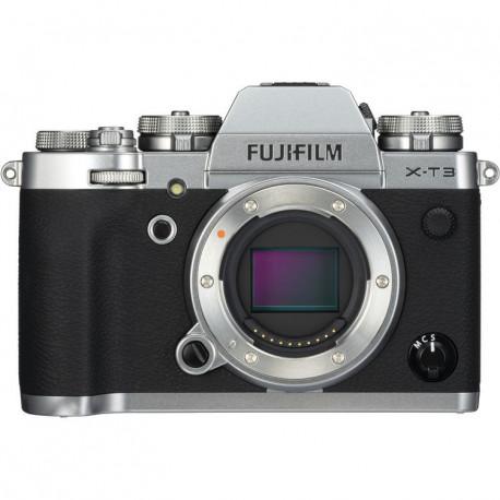 Fujifilm X-T3 Silver (употребяван)