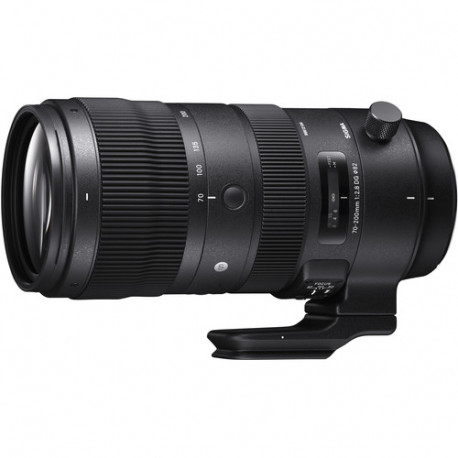 Sigma 70-200mm f / 2.8 DG OS HSM Sport for Nikon