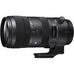 обектив Sigma 70-200mm f/2.8 DG OS HSM Sport за Canon