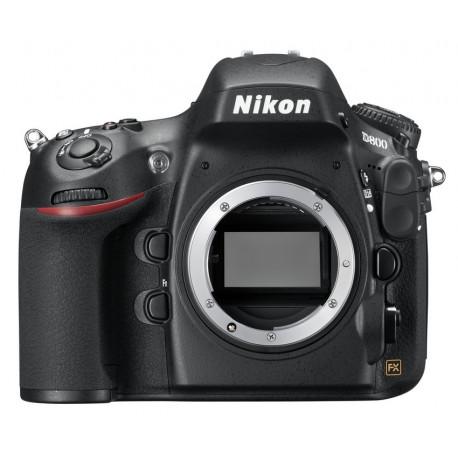 Nikon D800 (употребяван)