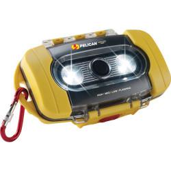 аксесоар Peli Pro Gear 9000 Light-Case (жълт)