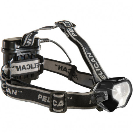 PELI 2785 ZONE1 LED HEADLAMP 027850-0000-110E