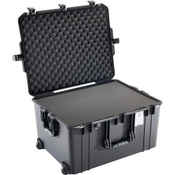 Case Peli Case 1637 Air with foam (black)