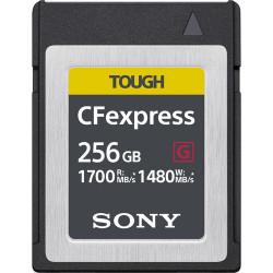 Memory card Sony Tough CFexpress Type B 256GB