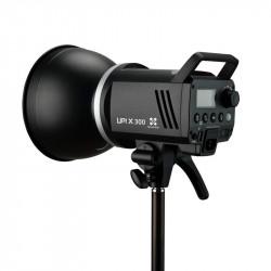 светкавица Quadralite UP! X 300 Studio Flash