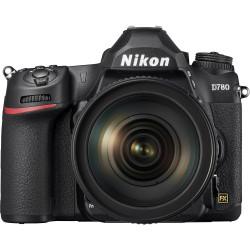 фотоапарат Nikon D780 + обектив Nikon 24-120mm f/4 VR + раница Nikon EU-12